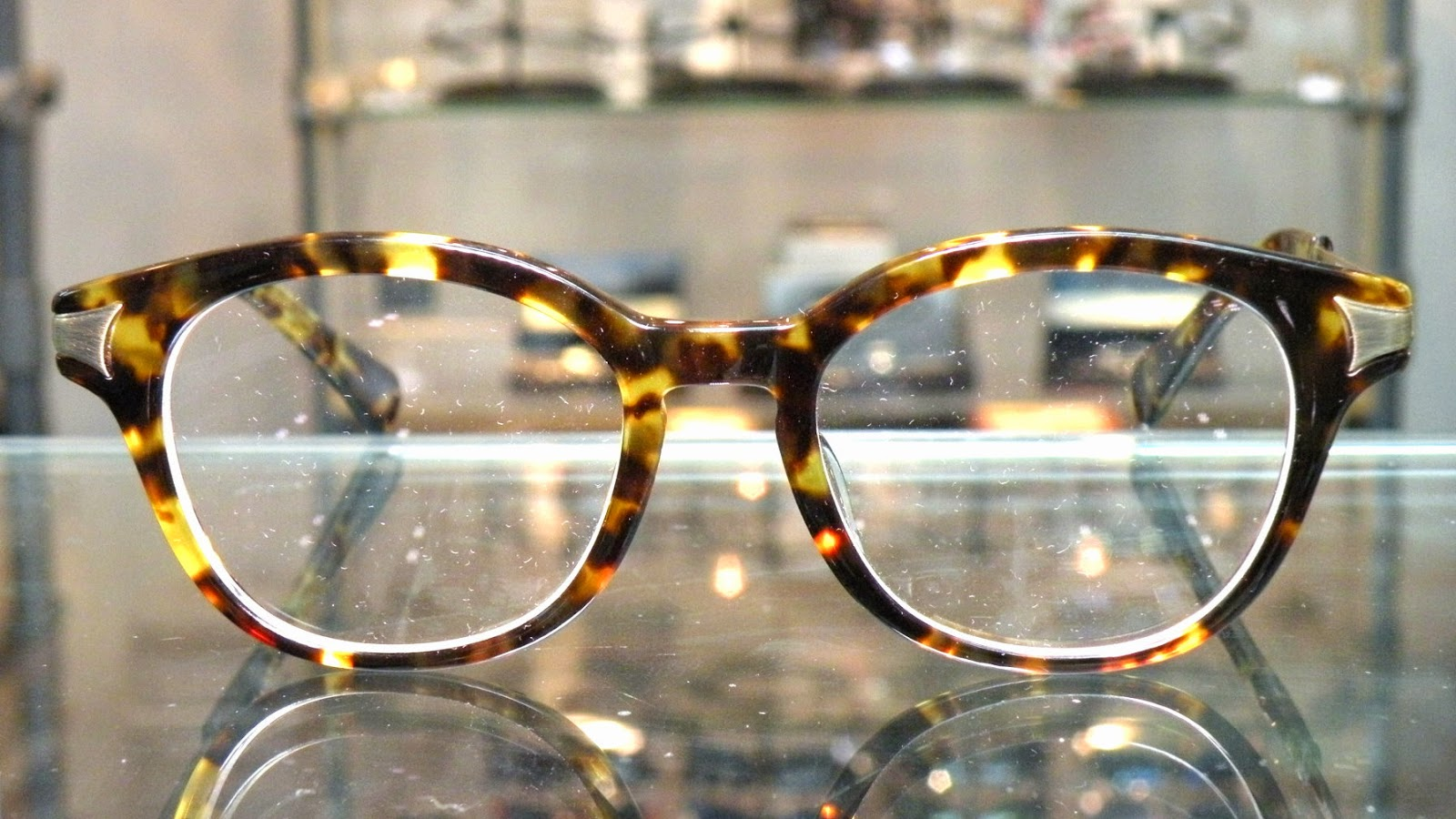 Boston Club 眼鏡