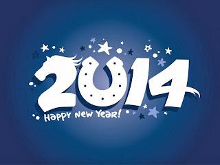 صور راس السنة 2014 الميلادية - happy new years 2014