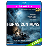 Horas Contadas (2016) 4K Audio Dual Latino-Ingles
