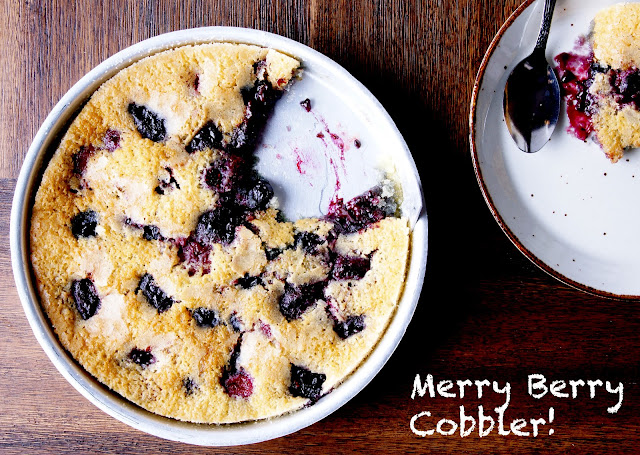 Cobbler meaning food porn