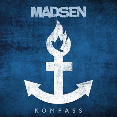 Madsen - Kompass