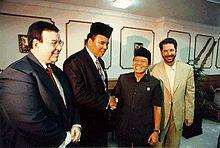 Testimoni Muhammad Ali tentang Islam