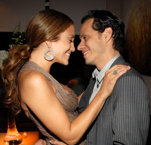 With The Eyes Of The Soul Marc Anthony