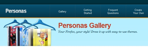 cara ganti background firefox browser