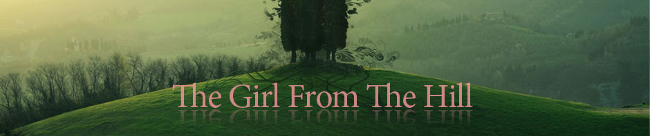 The Girl from The Hill