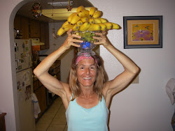 The new Chiquita Banana Girl