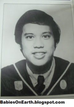 Baby Benigno Aquino III