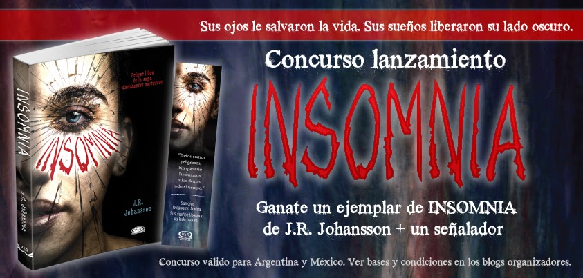 CONCURSO INSOMNIA (MÉXICO)