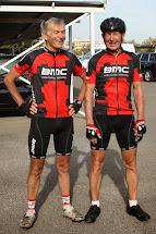 BMC team