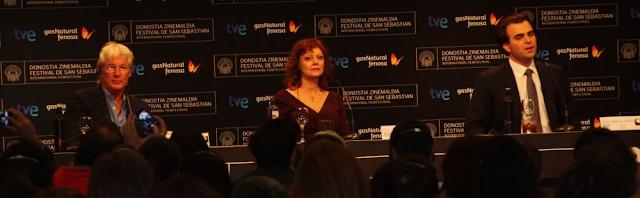 Donostia 2012: Día 1. El amor de las bestias del sur