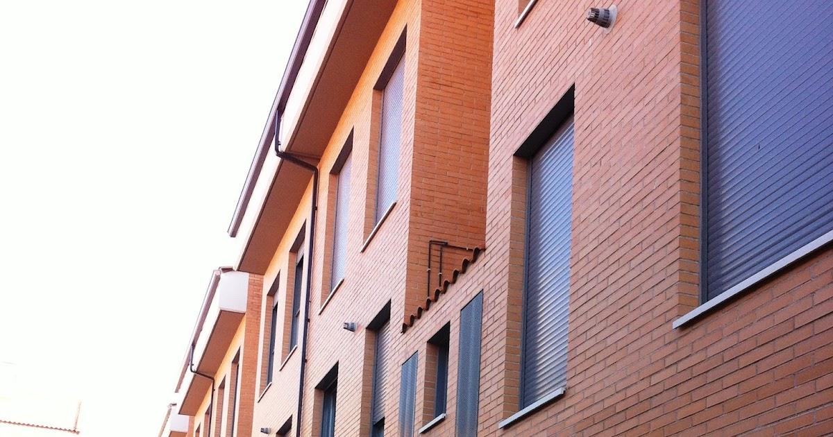 Cas inmobiliaria pisos obra nueva la muela for Obra nueva las rozas