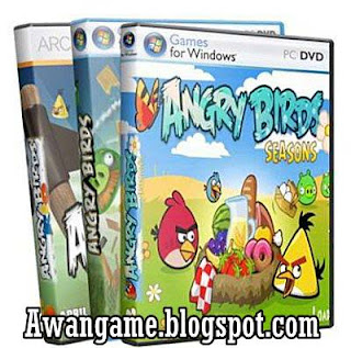 Angry Birds Anthology Download Free