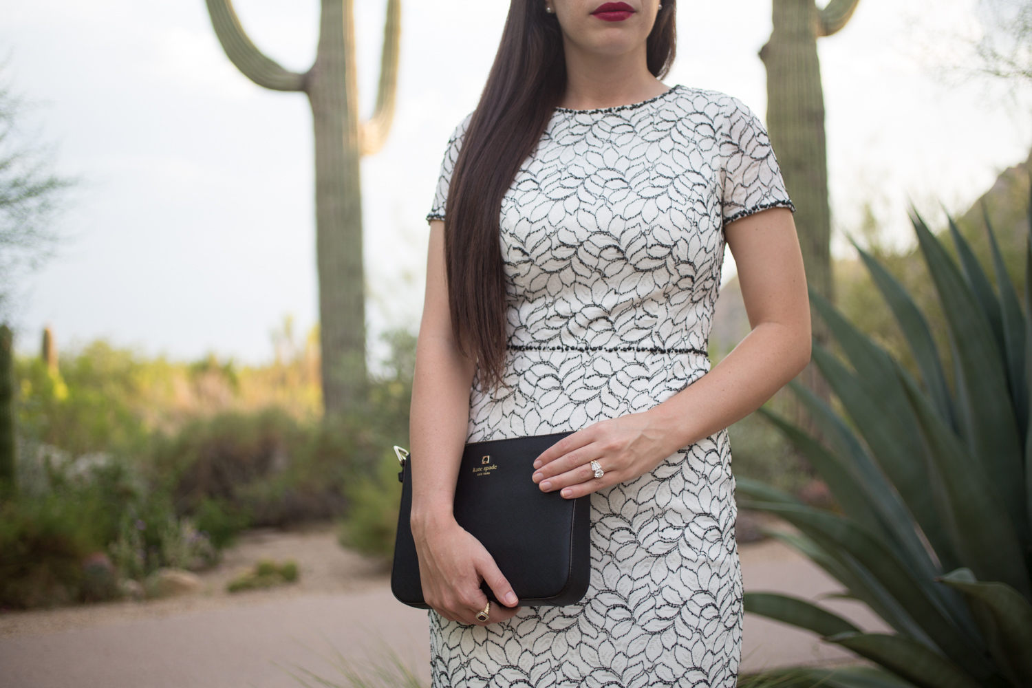 Adrianna Papell Dress Review