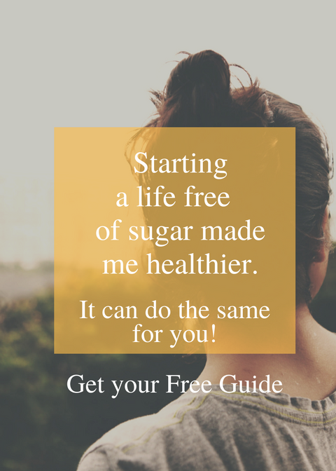 Grab your Free Guide to start getting healthy naturally!