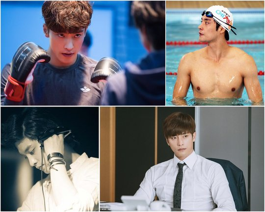 Jang Joon-Sung oh my venus