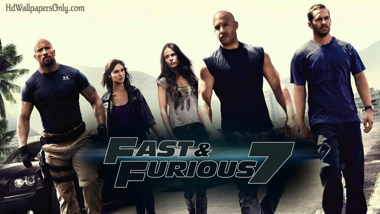FAST AND FURIOUS 7 STREAMING - VL-STREAMING