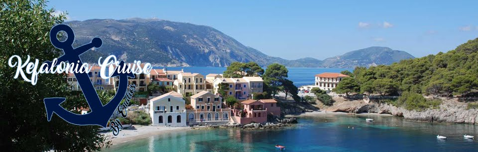 Kefalonia Cruise By Enalios