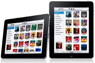 iPad gratis