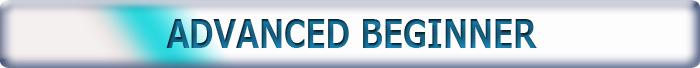 自力で話せる英会話【ADVANCED BEGINNER】ビデオ講座