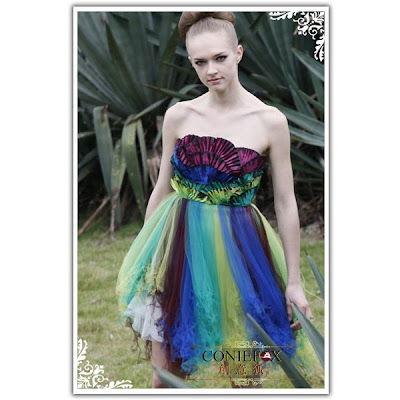 Bridesmaid Dresses Funky - Wedding Short Dresses