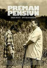 Pemain Sinetron Preman Pensiun 2