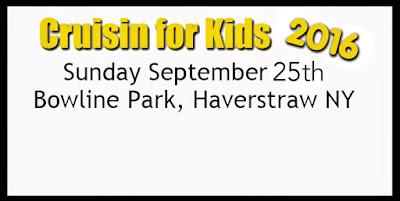 Cruisin for Kids 2016