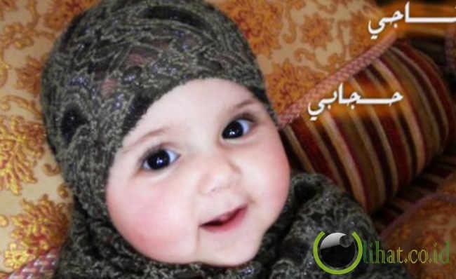 Gambar Anak Kecil Lucu Dan Menggemaskan
