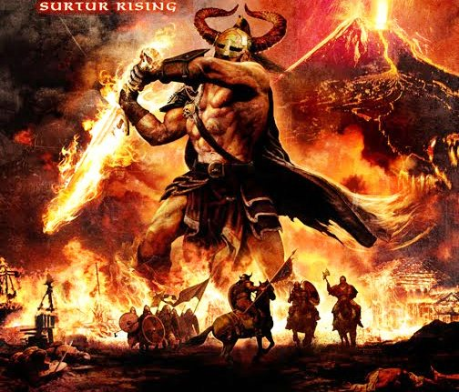 norse gods and giants pdf