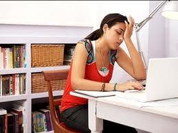 mengatasi kelelahan saat bekerja