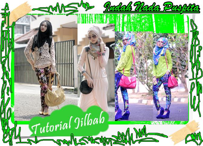 Cara Menyesuaikan Warna Hijab dengan Warna Kulit