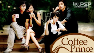 Aka: The 1st Shop of Coffee Prince