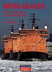"""Livre / book """"Brise-glaces européens"""""""