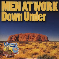 Reggae disco: Men At Work – Down Under