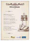 DIVERBIUM - club de lectura #1