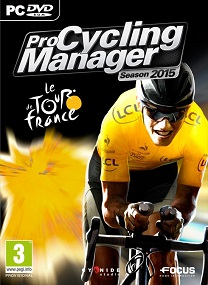 Pro Cycling Manager 2015-CODEX For PC cover