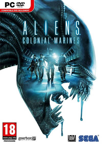 Aliens: Colonial Marines PC Full Español Collector's Edition