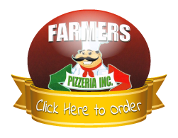 The Original Farmers Pizza