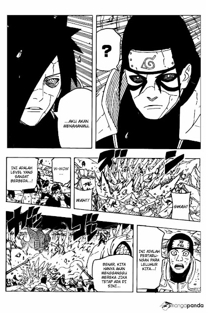 Komik Naruto 641 Bahasa Indonesia halaman 5