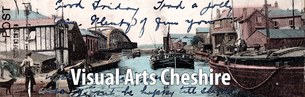 Visual Arts Cheshire