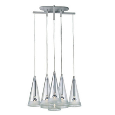 Flos Fucsia 8 ceiling suspension pendant