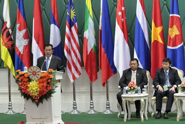 """ASEAN Connectivity"" diharapkan bantu atasi masalah perbatasan"