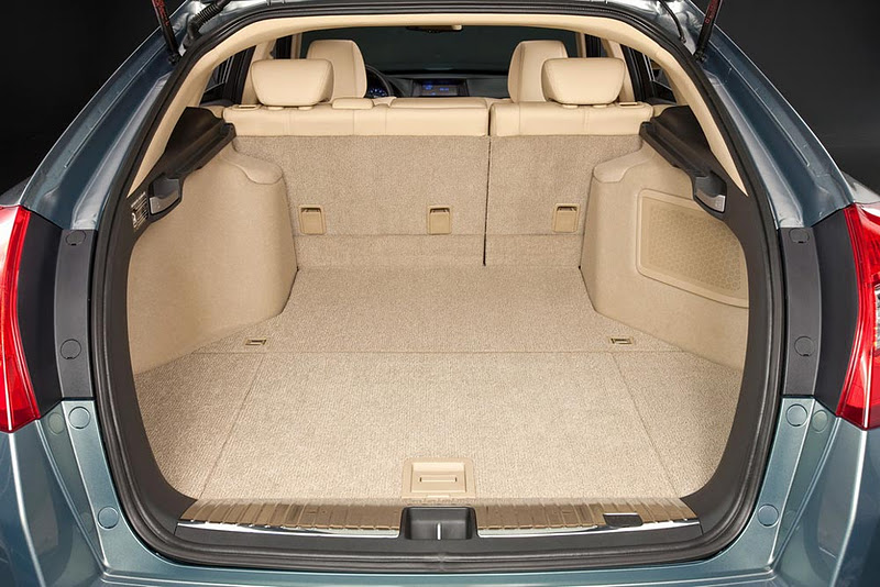 Honda 2010 honda accord crosstour car world for Honda accord cargo space