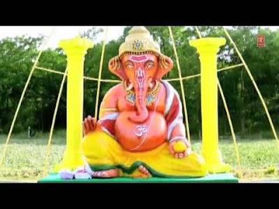Ganesh chaturthi 2013 HD Wallpapers