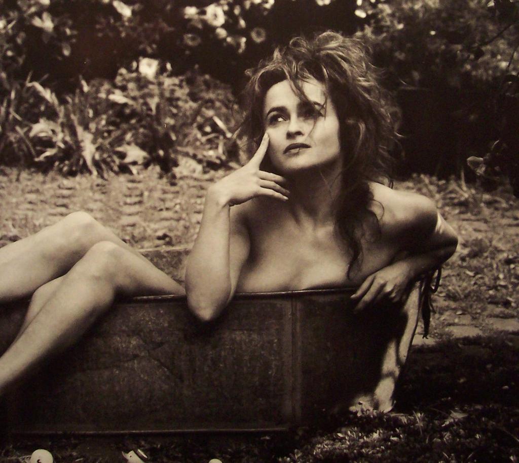 Helena Bonham Carter Maxim Is helena bonham carter Helena Bonham Carter