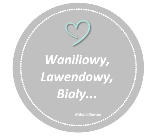 Waniliowy, Lawendowy, Biały...