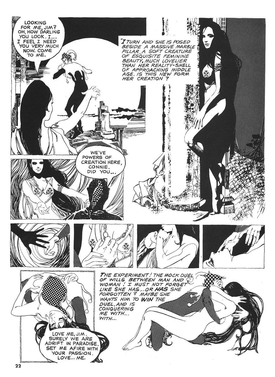 Maroto is a Spanish comics