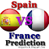Spain vs France Prediction, Preview. Euro 2012 Quarter Final