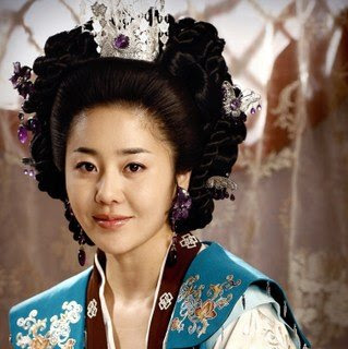 Queen Seon-deok (Korean Drama - 2009) - 선덕여왕
