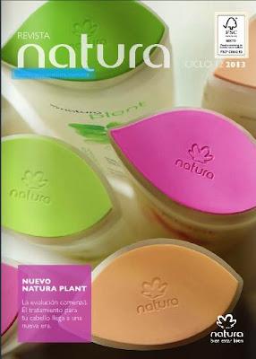 revista natura digital C-12 MX 2013