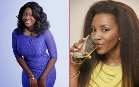 [Must read] WHY MERCY JOHNSON HID IN A CAR BOOT THE FIRST SHE WAS GOING TO MEET GENEVIEVE NNAJI